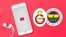Fenerbahçe ve Galatasaray'ın YouTube savaşı!