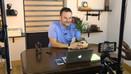 Kemal Öztürk, tanıtım videosunu paylaştı