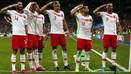 UEFA'dan Fransa Türkiye maçıyla ilgili soruşturma