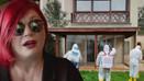 Emel Müftüoğlu'nun koronavirüs paniği! Tüm site...