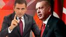 Erdoğan Fatih Portakal'dan şikayetçi oldu!