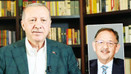 Erdoğan'dan esprili yanıt: Ne çayı? Mantı mantı...