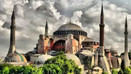 Rusya'dan Türkiye'ye Ayasofya uyarısı: Bu kilise..
