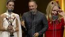 45. Altın Kelebek Ödülleri sahiplerini buldu!