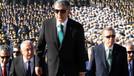 Abdullah Gül 55 milletvekiliyle yeni parti kuracak
