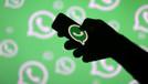 WhatsApp'ta casus yazılım şoku!