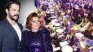 Burak Özçivit Kuveyt'te 80 kadınla yemek yedi!