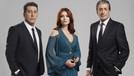 Fox TV'nin Vurgun dizisinde bomba ayrılık!