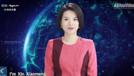 Dünyanın yapay zekalı ilk kadın haber sunucusu!