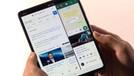Samsung'un yeni modeli Galaxy Fold'dan üzen haber