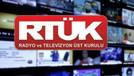 RTÜK'ten yayın yasaklarına sınırlama!