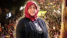 Sibel Eraslan'dan 8 Mart yürüyüşüne tepki!
