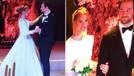 Yelda Demirören ve Hasan Kalyoncu evlendi!