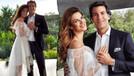 Ünlü top model Tülin Şahin'den sürpriz evlilik!