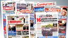 Ekrem İmamoğlu'nu hangi gazete nasıl gördü?