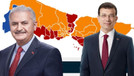 AKP'nin 23 Haziran hesabı: Yüzde 1 farkla alırız
