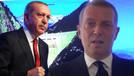 Cem Uzan'dan Erdoğan'a olay çağrı!