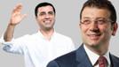Demirtaş'tan Ekrem İmamoğlu açıklaması
