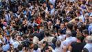 YSK Başkanı İstanbul'da seçimin sonucunu açıkladı