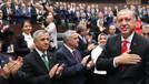 Erdoğan hangi bakanları görevden alacak?