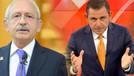 Fatih Portakal'dan Kemal Kılıçdaroğlu iddiası