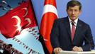 MHP'den Ahmet Davutoğlu'na sert yanıt!