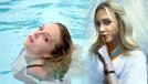 Mucize Doktor'un hemşiresi beyaz bikinisiyle yıktı