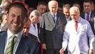 Profesör Mehmet Haberal sessizliğini bozdu