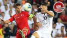 Türkiye- Arnavutluk maçı zirveyi karıştırdı!