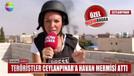 Barış Pınarı Harekatı'nda Ece Üner rüzgarı!
