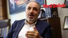 AKP'li vekil Yeni Şafak'a tepki gösterdi!