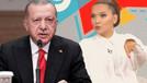 Demet Akalın'dan Erdoğan'ı şaşırtan hareket!