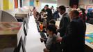 Selçuk Özdemir'in adı 'Öğrenme Merkezi'ne verildi