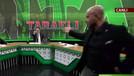 TV100'ün Taraflı programında gergin anlar!