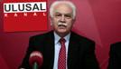Perinçek'in Ulusal Kanal'ı için kritik gün!