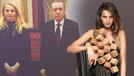 Tuğçe Kazaz Erdoğan'ın danışmanı mı olacak?