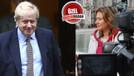 Boris Johnson Türk muhabirle flörtleşti mi?