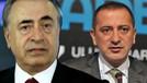 Altaylı ile Mustafa Cengiz birbirine girdi