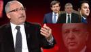 Ali Babacan, Davutoğlu ve Gül'ü topa tuttu!