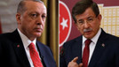 Davutoğlu'ndan Erdoğan'ın suçlamalarına yanıt