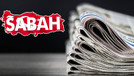 Sabah Gazetesi yalan haberde çığır açtı!