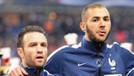 Benzema'ya Valbuena şoku! Seks şantajı...