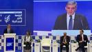 Gül Tunus'ta ortaya çıktı: Mesajı Erdoğan'a mı?