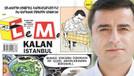 Selahattin Demirtaş'tan yeni karikatür