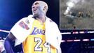 Kobe Bryant'ın helikopteri nasıl kaza yaptı?