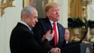 Donald Trump 'Ortadoğu Planı'nı açıkladı!