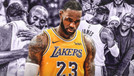 LeBron James'ten Kobe'ye ağlatan mektup