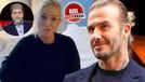Tümer'den Ahmet Hakan'a 'Beckham' tepkisi!