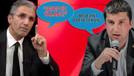 Nedim Şener ile CHP'li isim birbirine girdi!
