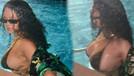Takipçileri Rihanna'yı kızdırdı!